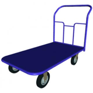 Платформенные и грузовые тележки